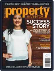 NZ Property Investor (Digital) Subscription November 1st, 2020 Issue