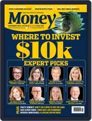 Money Australia (Digital) Subscription November 1st, 2020 Issue