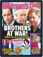 Woman's Day Australia (Digital) Subscription November 2nd, 2020 Issue