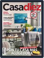 Casa Diez (Digital) Subscription November 1st, 2020 Issue