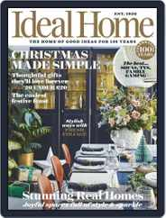 Ideal Home (Digital) Subscription December 1st, 2020 Issue