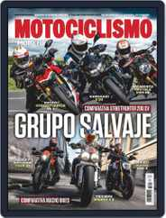 Motociclismo (Digital) Subscription October 1st, 2020 Issue