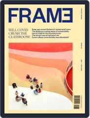 Frame (Digital) Subscription November 1st, 2020 Issue