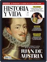 Historia Y Vida (Digital) Subscription November 1st, 2020 Issue