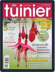Die Tuinier Tydskrif (Digital) Subscription November 1st, 2020 Issue