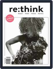 Re:Think (Digital) Subscription June 1st, 2020 Issue
