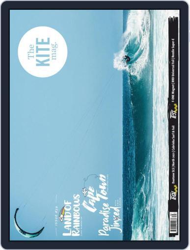 TheKiteMag (Digital) September 18th, 2020 Issue Cover