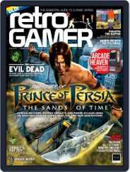 Retro Gamer (Digital) Subscription October 22nd, 2020 Issue
