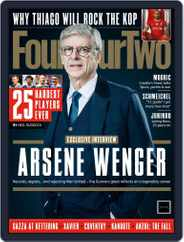FourFourTwo UK (Digital) Subscription November 1st, 2020 Issue
