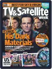 TV&Satellite Week (Digital) Subscription November 7th, 2020 Issue