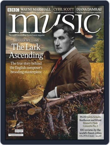 Bbc Music (Digital) December 1st, 2020 Issue Cover