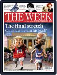 The Week United Kingdom (Digital) Subscription October 24th, 2020 Issue