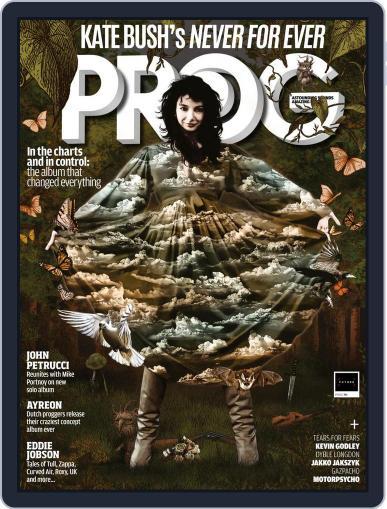 Prog (Digital) October 28th, 2020 Issue Cover