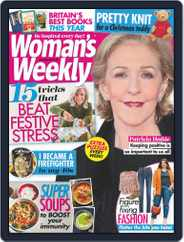 Woman's Weekly (Digital) Subscription November 3rd, 2020 Issue