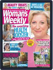 Woman's Weekly (Digital) Subscription October 27th, 2020 Issue