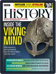 Bbc History (Digital) Subscription December 1st, 2020 Issue