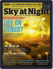 BBC Sky at Night (Digital) Subscription November 1st, 2020 Issue