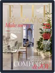 Elle Decoration UK (Digital) Subscription December 1st, 2020 Issue