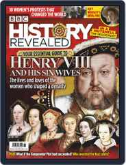 History Revealed (Digital) Subscription December 1st, 2020 Issue
