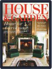 House and Garden (Digital) Subscription December 1st, 2020 Issue