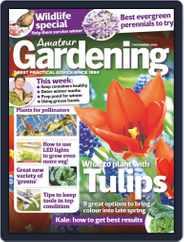 Amateur Gardening (Digital) Subscription November 7th, 2020 Issue