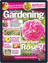 Amateur Gardening (Digital) Subscription October 31st, 2020 Issue