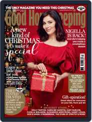 Good Housekeeping UK (Digital) Subscription December 1st, 2020 Issue