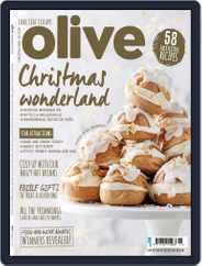 Olive (Digital) Subscription November 1st, 2020 Issue
