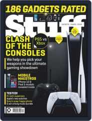 Stuff UK (Digital) Subscription December 1st, 2020 Issue