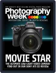 Photography Week (Digital) Subscription October 29th, 2020 Issue
