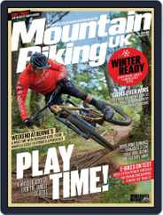 Mountain Biking UK (Digital) Subscription November 1st, 2020 Issue
