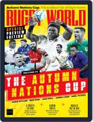 Rugby World (Digital) Subscription December 1st, 2020 Issue
