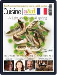 Cuisine A&D English Version (Digital) Subscription May 13th, 2014 Issue