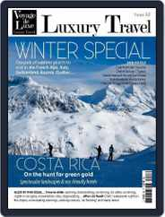 Luxury Travel (Digital) Subscription March 15th, 2015 Issue