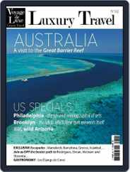 Luxury Travel (Digital) Subscription February 1st, 2015 Issue
