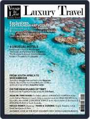 Luxury Travel (Digital) Subscription June 5th, 2014 Issue
