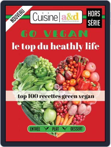 Sur la Route des Chefs October 1st, 2018 Digital Back Issue Cover