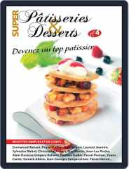 Super pâtisserie & dessert (Digital) Subscription October 1st, 2018 Issue