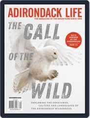 Adirondack Life (Digital) Subscription November 1st, 2020 Issue