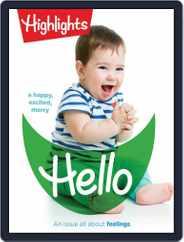 Highlights Hello (Digital) Subscription December 1st, 2020 Issue