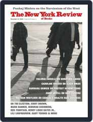 The New York Review of Books (Digital) Subscription November 19th, 2020 Issue