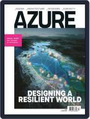 AZURE (Digital) Subscription November 1st, 2020 Issue