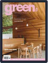 Green (Digital) Subscription November 1st, 2020 Issue