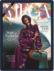 MEGA (Digital) Subscription November 1st, 2020 Issue