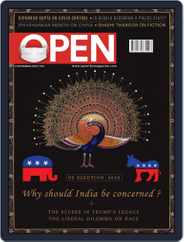 Open India (Digital) Subscription October 30th, 2020 Issue