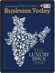 Business Today (Digital) Subscription November 15th, 2020 Issue