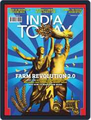 India Today (Digital) Subscription November 9th, 2020 Issue