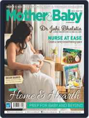 Mother & Baby India (Digital) Subscription November 1st, 2020 Issue