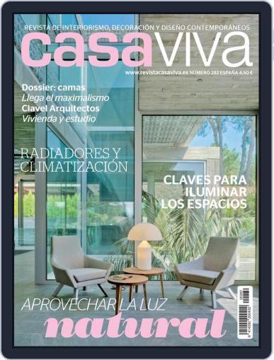 Casa Viva November 1st, 2020 Digital Back Issue Cover
