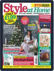 Style At Home United Kingdom (Digital) Subscription December 1st, 2020 Issue